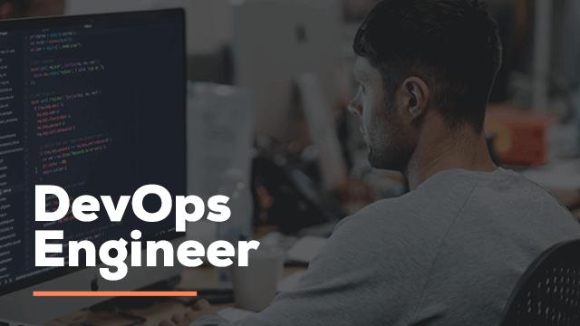 DevOps Engineer Ad