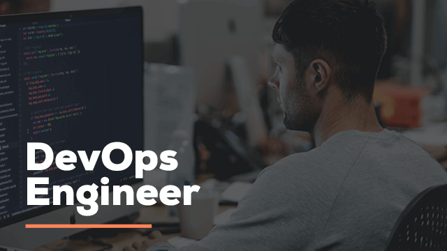 DevOps Engineer Ad