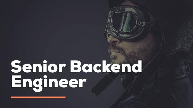 Senior-Backend-Engineer