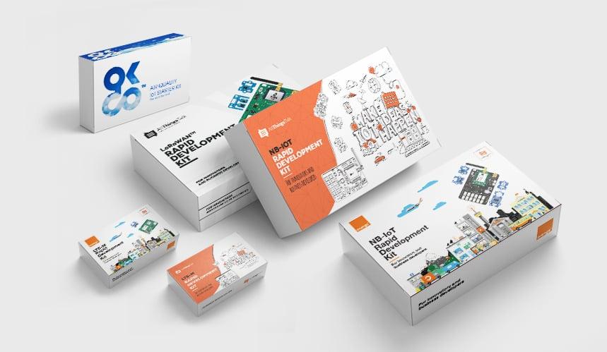IoT-RDK-Kits