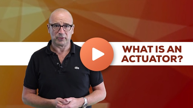 what-is-actuator