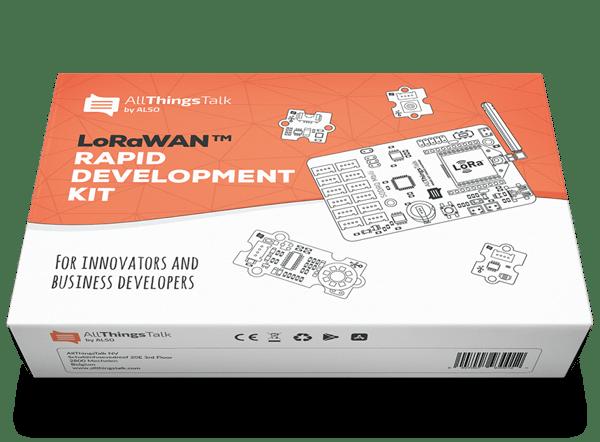 Shop for LoRaWAN Rapid Development Kit