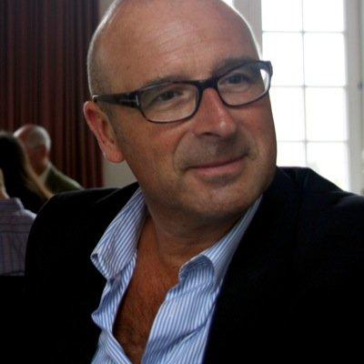 Rudi Wynen VP Worldwide Sales