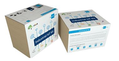 IIoT Industrial IoT Industry 4.0 INSYS ALSO IoT IoT IoT platform Modbus SIEMENS S7 OPC-UA